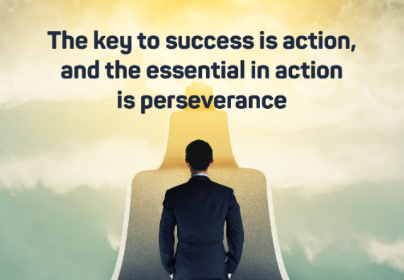 success-quote-key