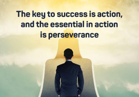 success-quote-key