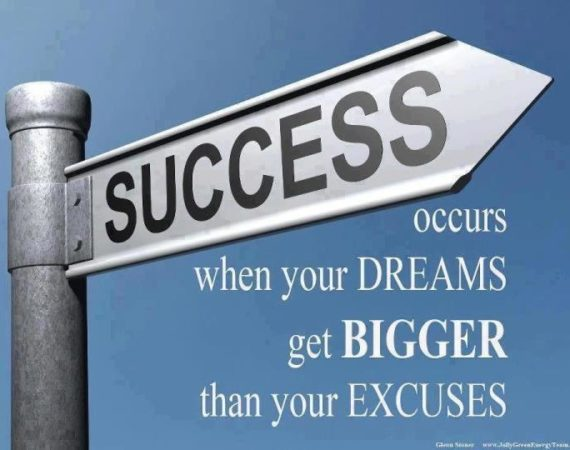Success-and-Dreams